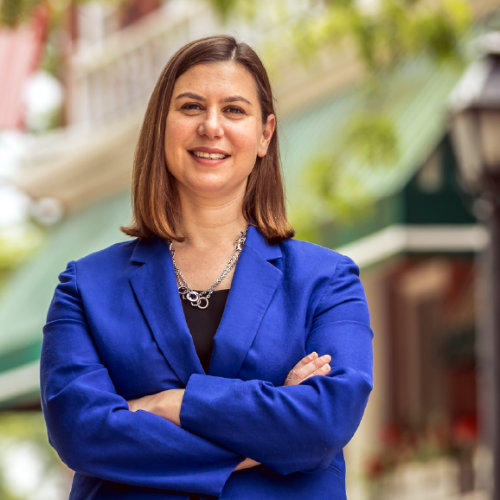 Elissa Slotkin - CongressMichigan, 8th District