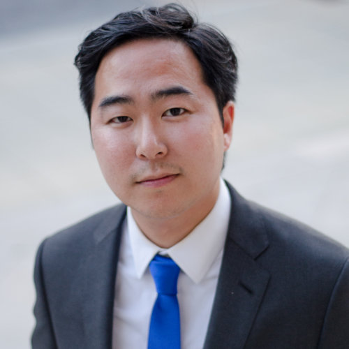 Andy Kim - CongressNew Jersey3rd District