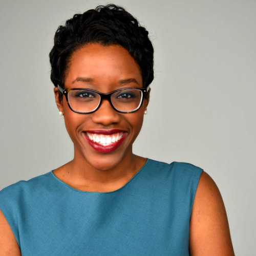 Lauren Underwood - CongressIllinois14th District