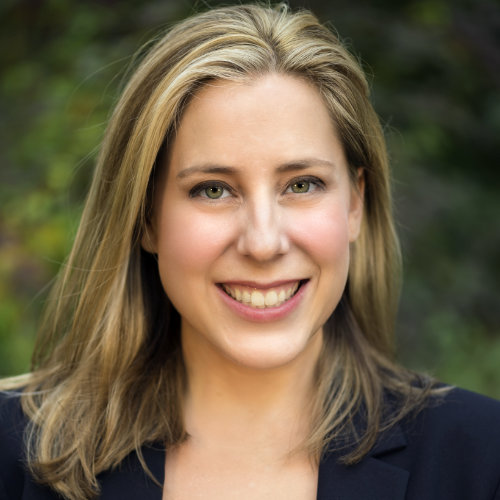Liuba Grechen Shirley - CongressNew York, 2nd District