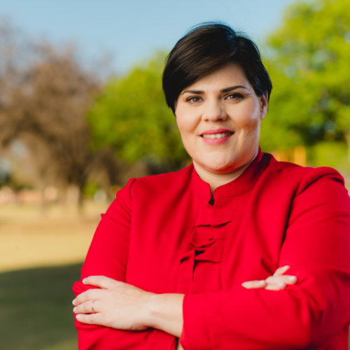 Raquel Terán - State House of RepresentativesArizona, 30th District