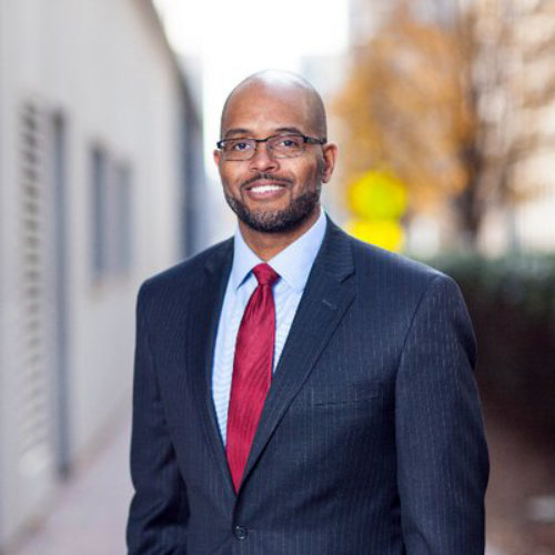 Brandon Lofton - North CarolinaState House of Representatives, 104th District