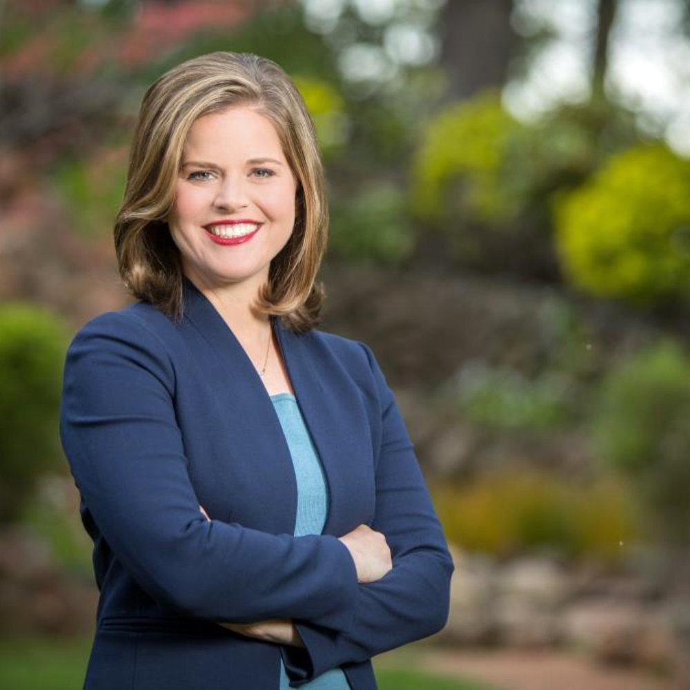 Jessica Morse - CongressCalifornia, 4th District