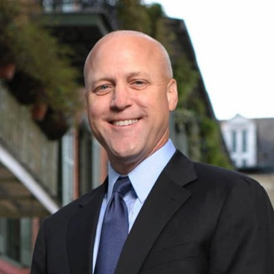 Mitch Landrieu - Former Mayor of New Orleans, LA
