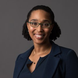 Dr. Kira Banks - Associate Professor of Psychology at St. Louis University, Expert on Unconscious Bias