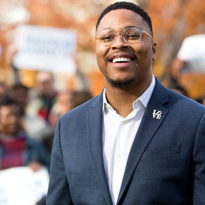 Malcolm Kenyatta - Democratic Nominee for Pennsylvania State House
