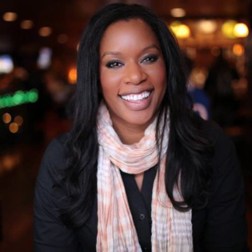 Amber Goodwin - Founder and Executive Director, Community Justice Reform Coalition (CJRC)