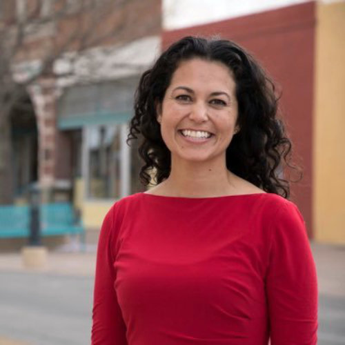 Xochitl Torres Small - CongressNew Mexico, 2nd District
