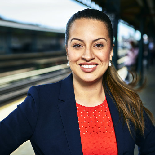 Catalina Cruz - State AssemblyNew York, 39th District
