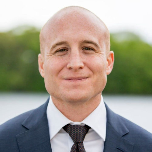 Max Rose - CongressNew York, 11th District