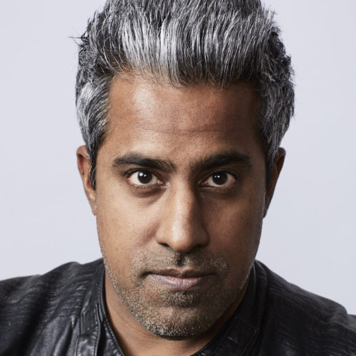 "Anand Giridharadas - Writer and Author of ""Winners Take All: The Elite Charade of Changing the World"""
