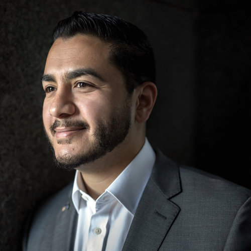 Abdul El-Sayed - Former Candidate for Governor in Michigan