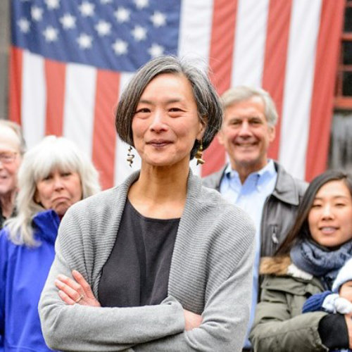 Helen Tai - Representative, Pennsylvania State House, District 178