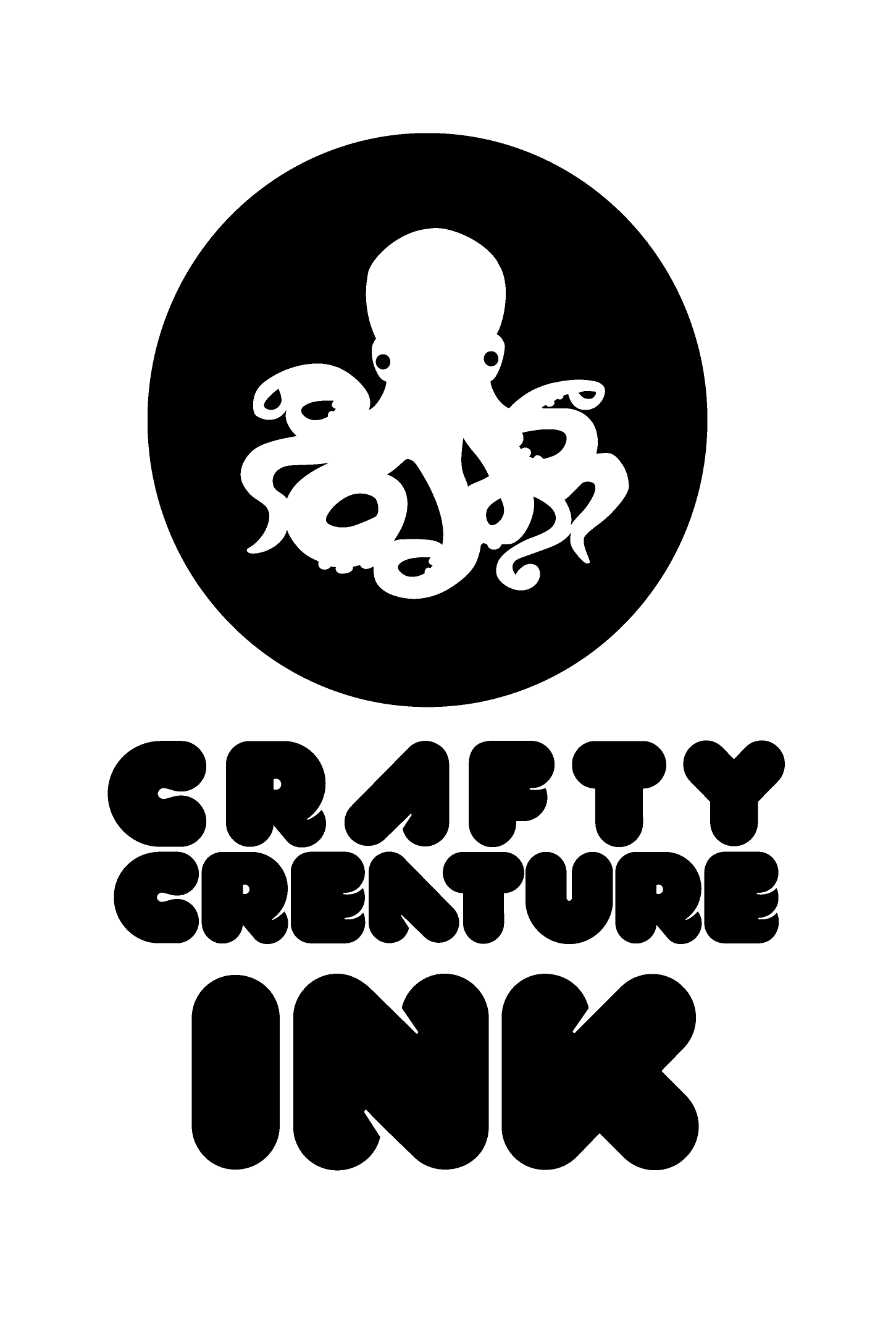 Crafty Creature Ink