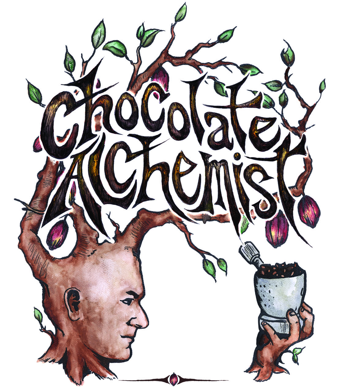 The Chocolate Alchemist