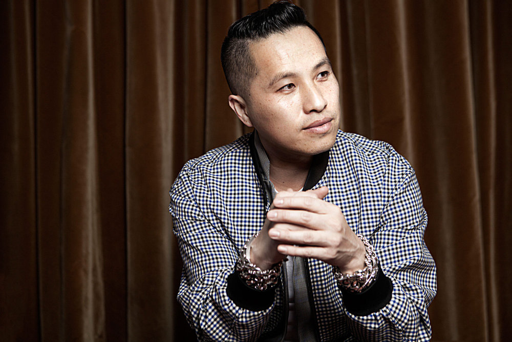 Phillip Lim | fashion designer | Skin Deep | The New York Times