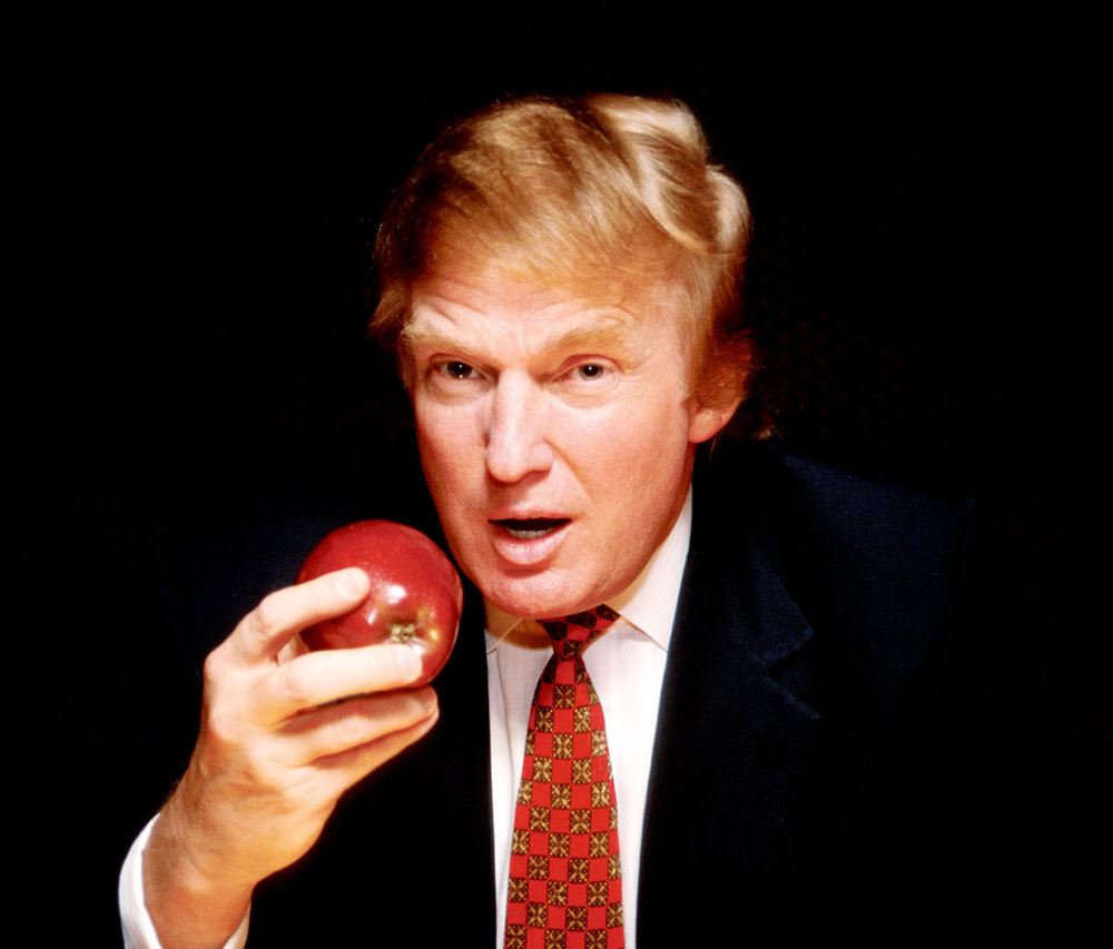Donald Trump | Texas Monthly