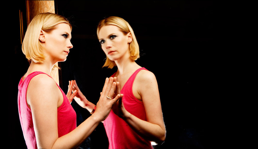 January Jones | actor | The New York Times