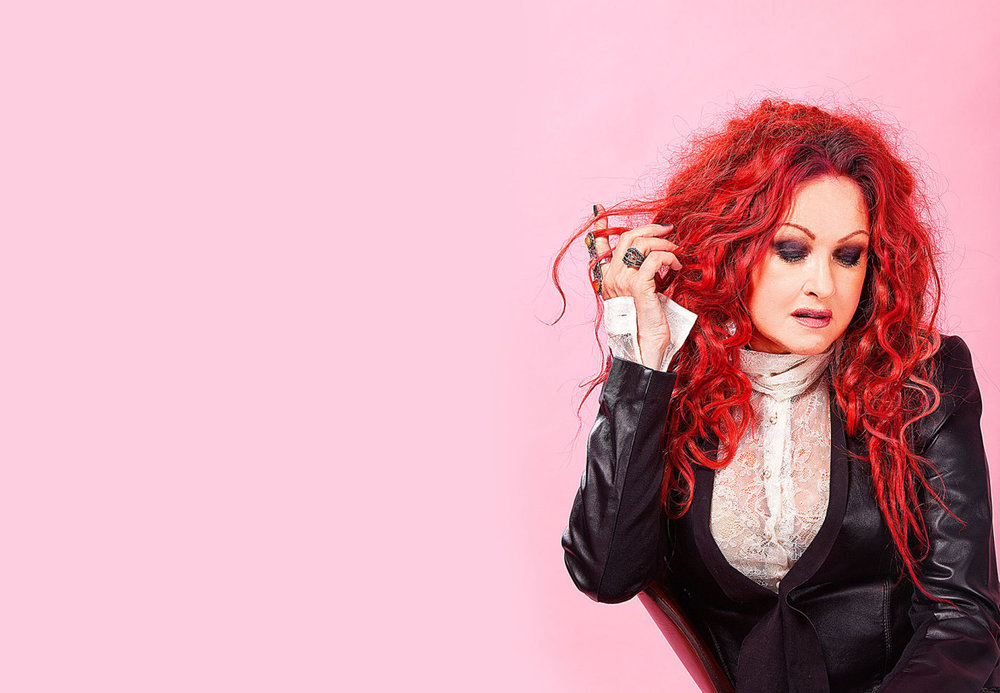 Cyndi Lauper | recording artist | The Wall Street Journal