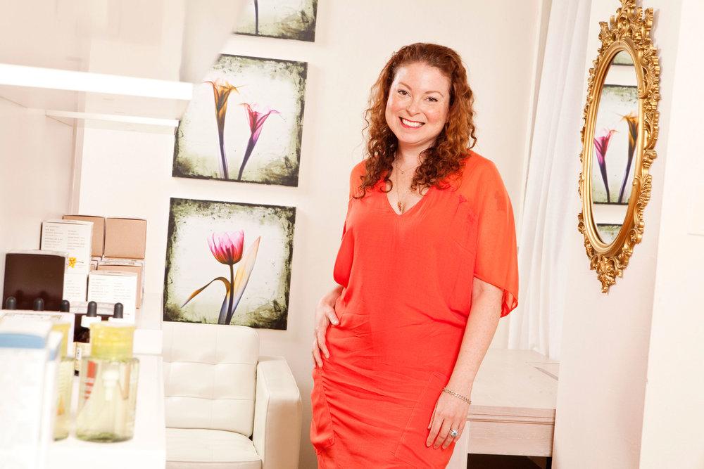 Joanna Vargas, Md., | celebrity dermatologist