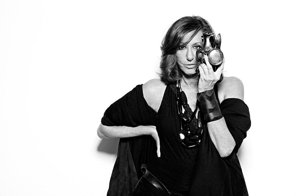 Donna Karan | fashion designer