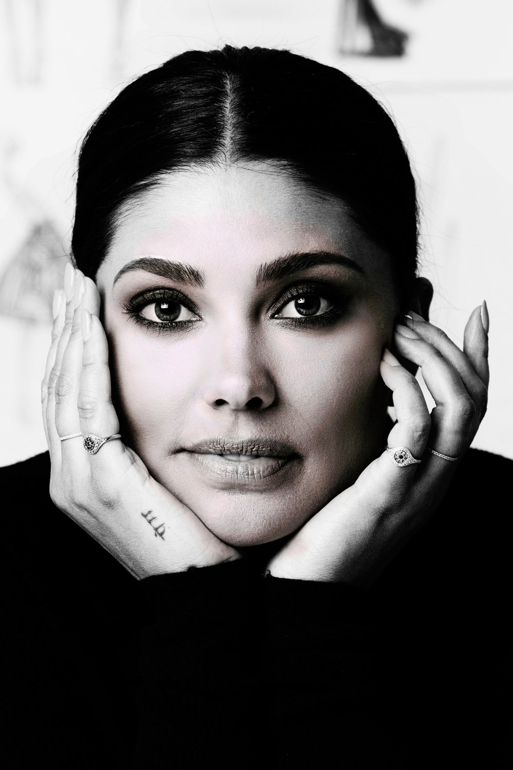 Rachel Roy | fashion designer
