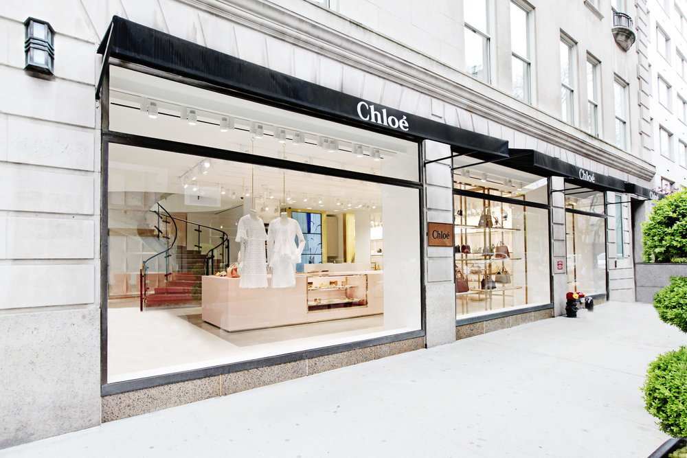 Chloe, Madison Avenue