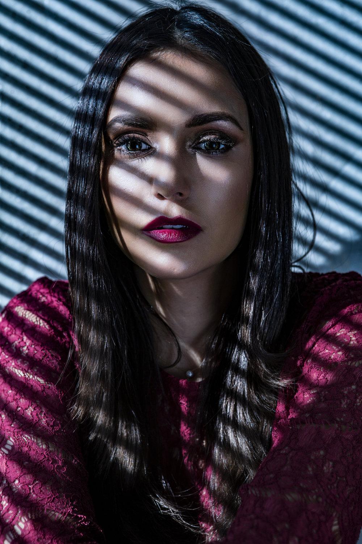 Nina Dobrev | Skin Deep | The New York Times