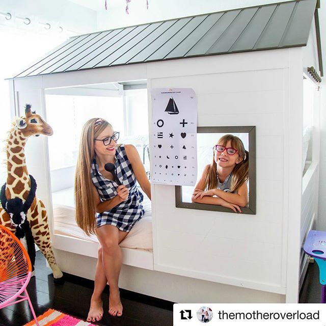 Get those exams in before the end of the year! #Repost @themotheroverload with @get_repost ・・・ #AD | Did you know - Eight in ten people (84%) rate vision as the most important sense and nearly everyone (97%) agrees that having healthy eyes is important, but only half of people get annual eye exams?  Scheduling annual eye exams should rank high on your to-do list, even if you have 20/20 vision. Why? Because signs of serious health conditions can be detected through an eye exam including diabetes, high blood pressure, glaucoma and brain tumors, among others. So be sure to keep an eye on your vision health and overall health and wellness by scheduling an annual comprehensive eye exam with a VSP network doctor. You can find one near you by clicking on our bio. @VSPVisionCare