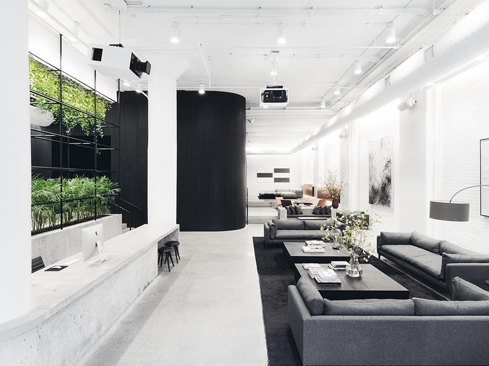 squarespace, new york