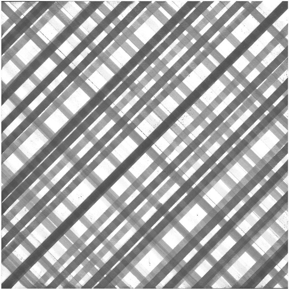 Black Checker Series I