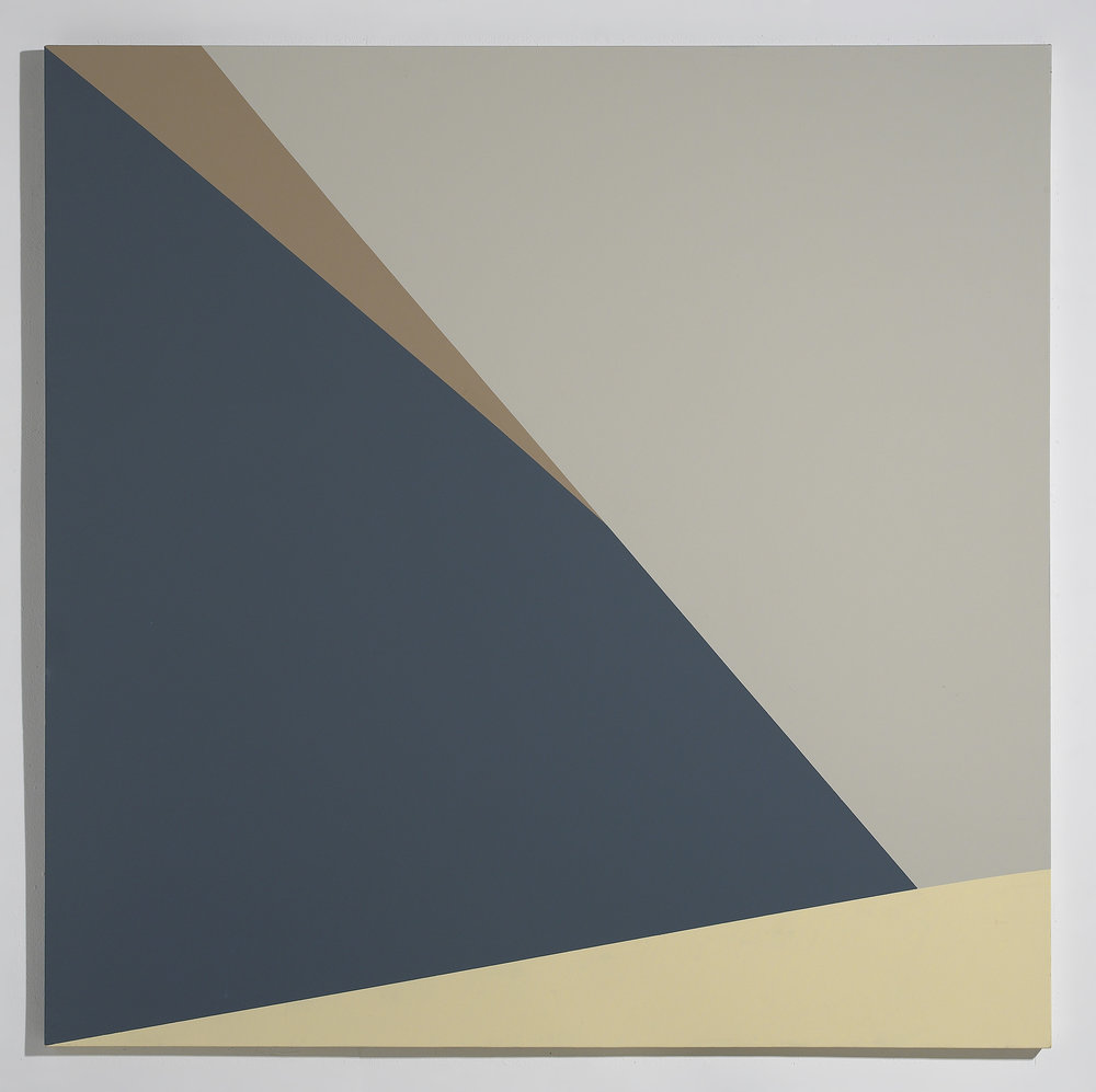 Corner Triangles Classic
