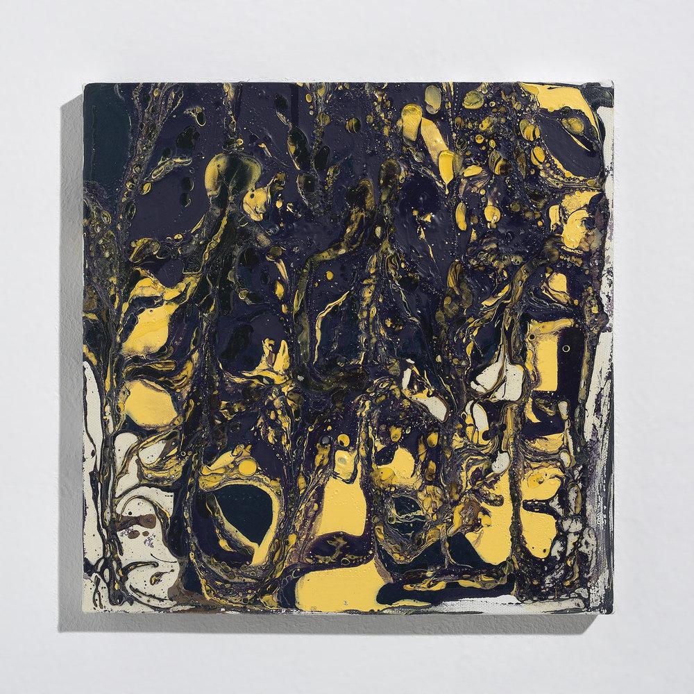 Oil Dripping Studies I
