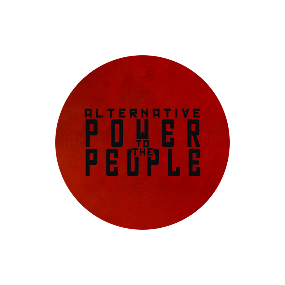 Alternative Power to the People