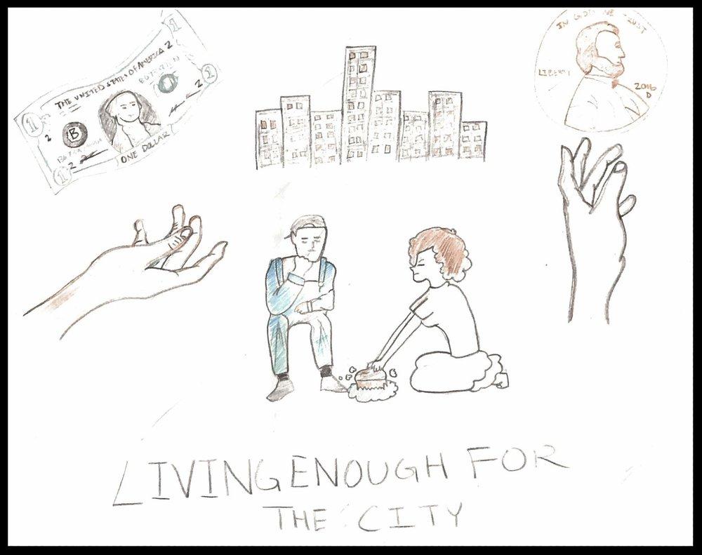 Econ Song 1 Illustration