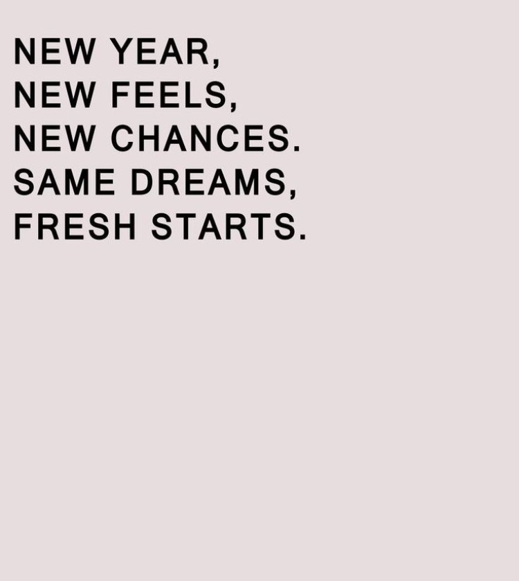 Bring it on 2018!