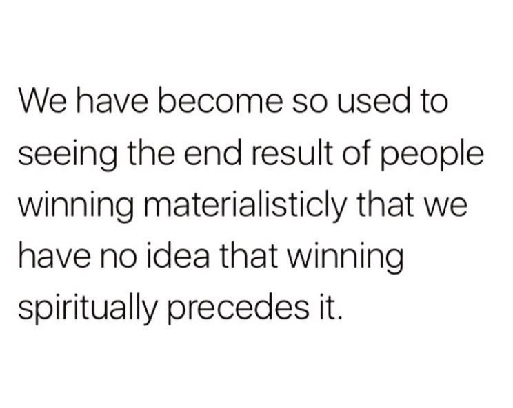 Win inside, then win outside...