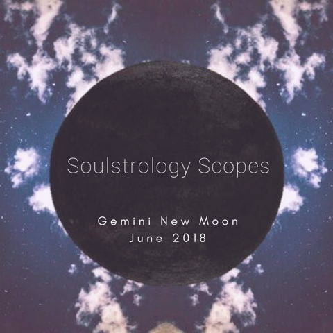 Soulstrology Scopes - horoscopes for the soul!
