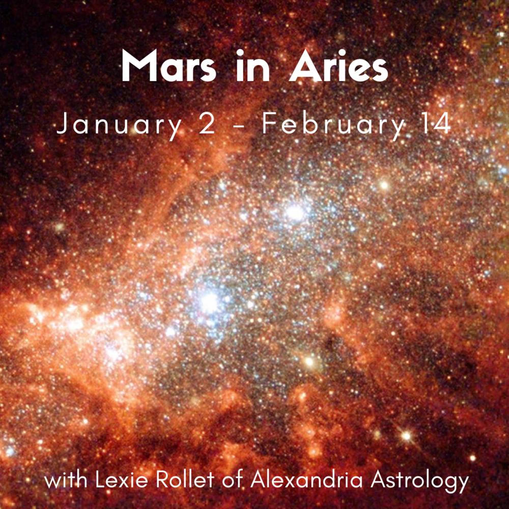 www.alexandria-astrology.com @alexandria.astrology on IG