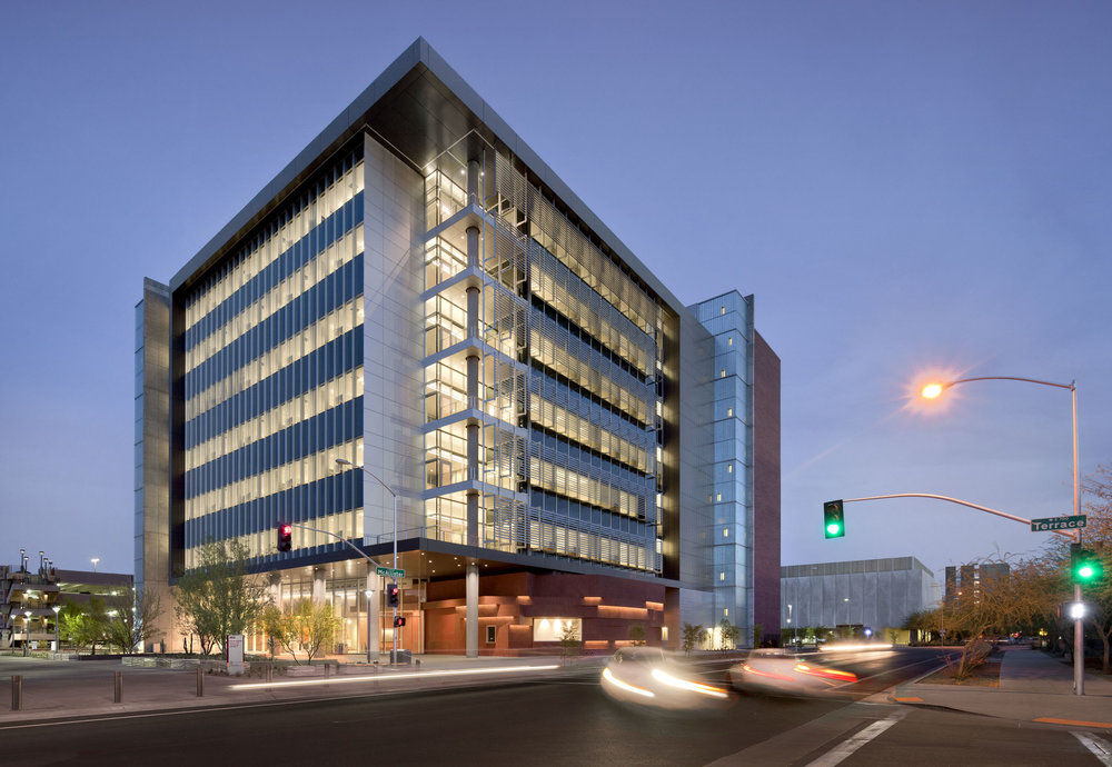 ASU SCHOOL OF EARTH AND SCIENCE EXPLORATION | Tempe, Arizona