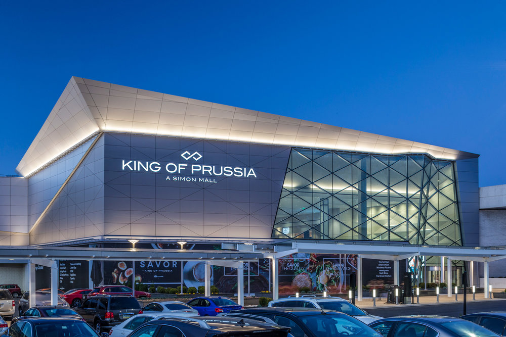 KING OF PRUSSIA MALL EXPANSION | King of Prussia, Pennsylvania