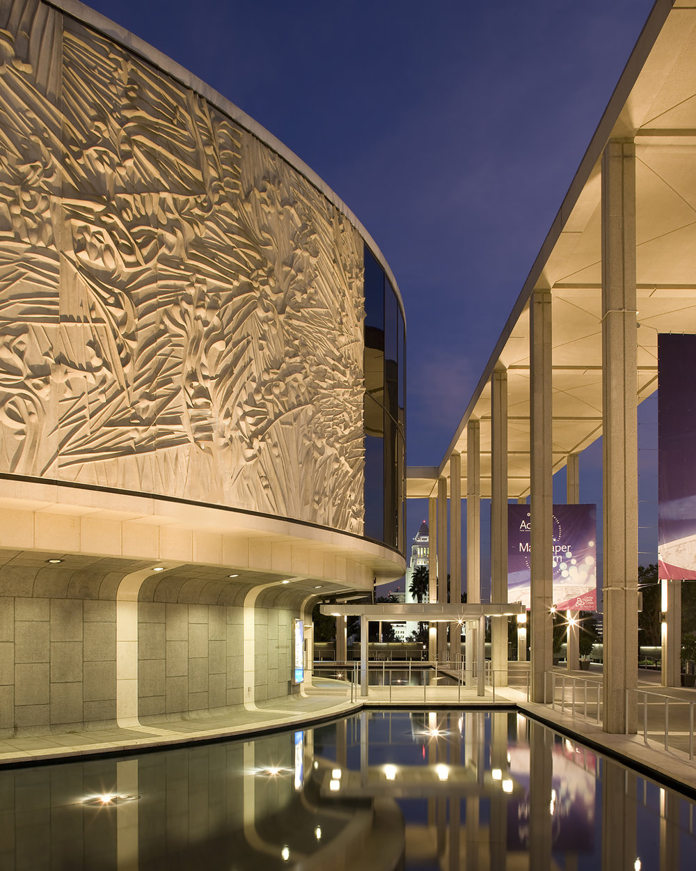 MARK TAPER FORUM | Los Angeles, California