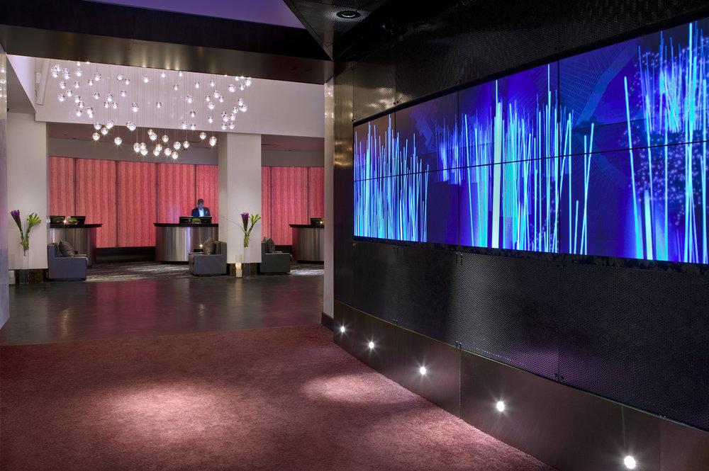 W HOTEL MIDTOWN ATLANTA | Atlanta, Georgia