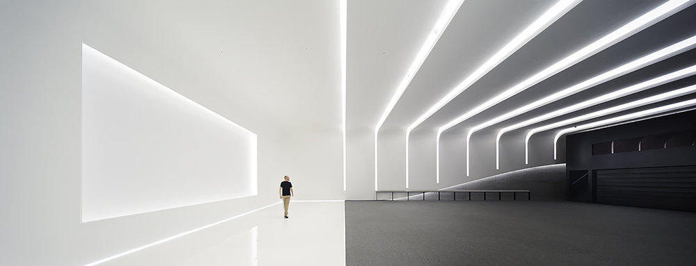 Nacasa u0026&; Partners ... & HYUNDAI CAPITAL CONVENTION HALL | Seoul Korea u2014 KGM Architectural ...