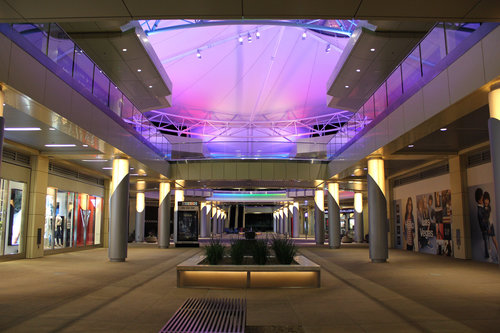 Downtown Summerlin Las Vegas Nevada Kgm Architectural Lighting
