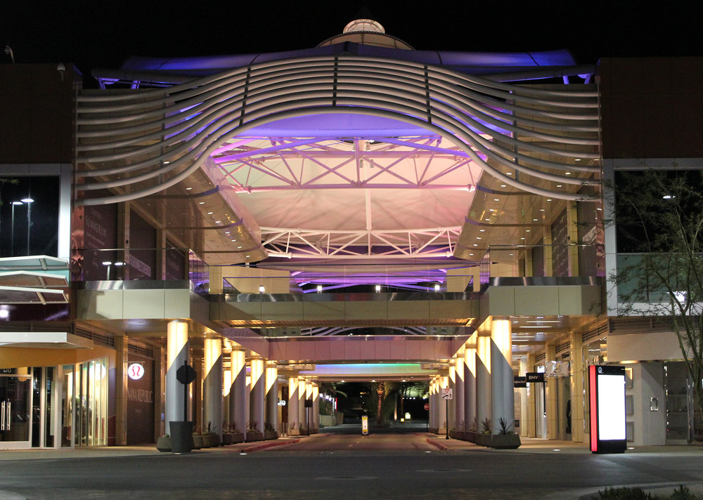 Lei Fu & DOWNTOWN SUMMERLIN | Las Vegas Nevada u2014 KGM Architectural Lighting