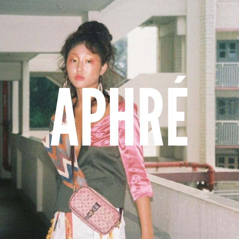 APHRÉ