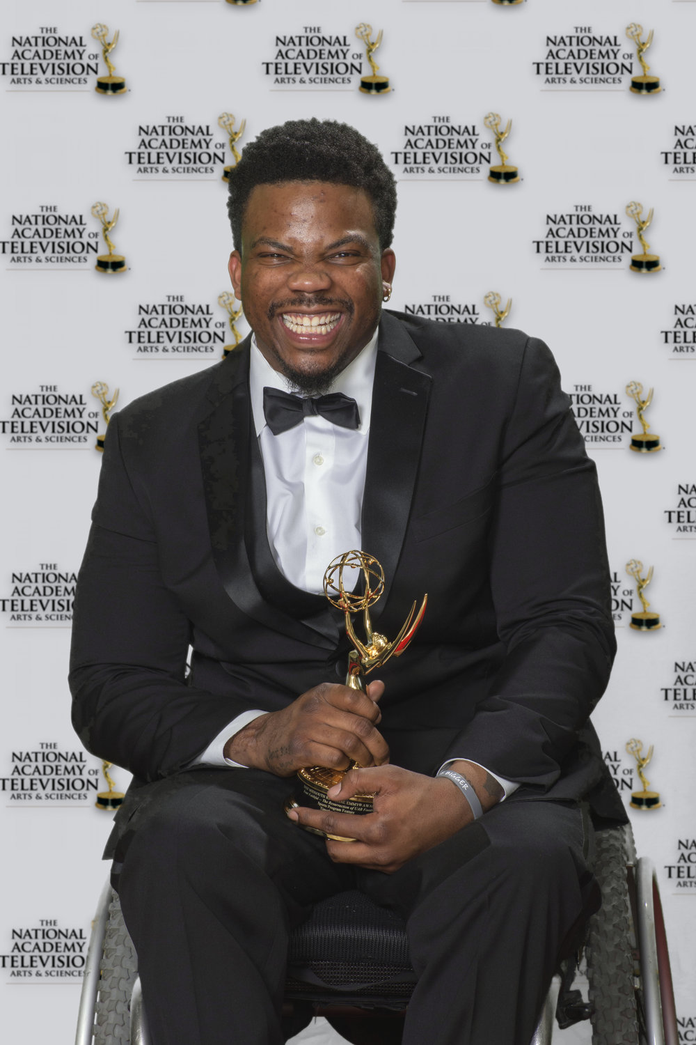 2017 Mid-South Region Emmy Award Winner