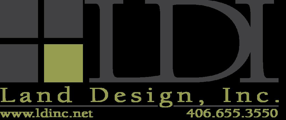 Land Design Inc.