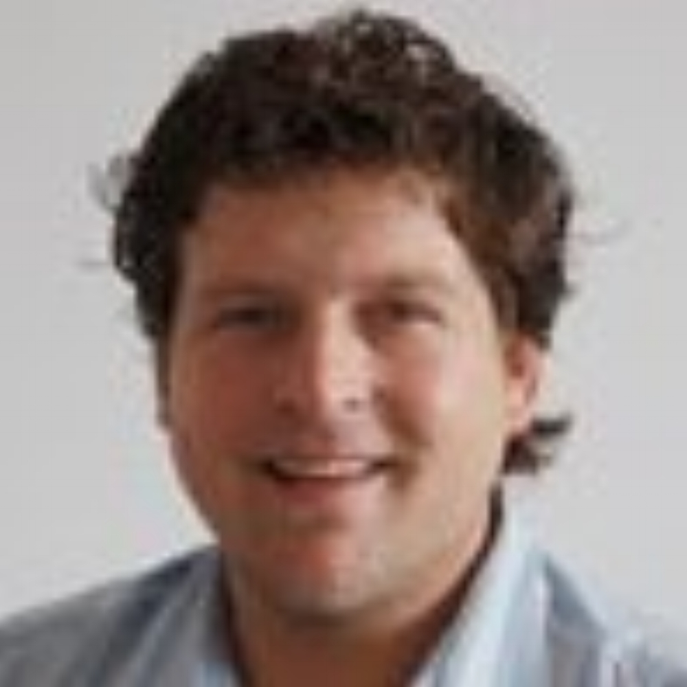 Andrew Ziegwied  Scientific Sales Manager - Americas  ASV Global